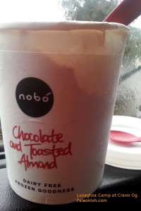 Nobo Vegan Paleo Ice cream